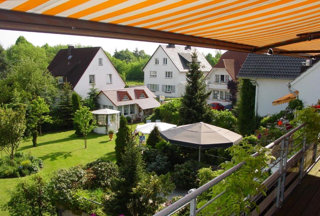 Hotel Lammerts Horn-Bad Meinberg, Germany