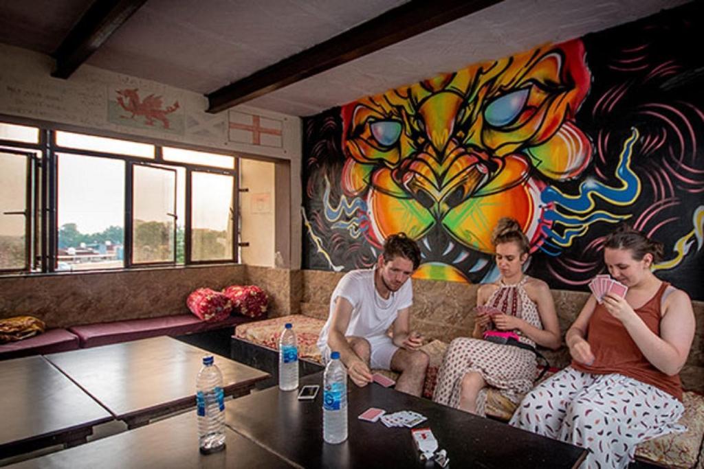 Friends Guest House & Hostel
