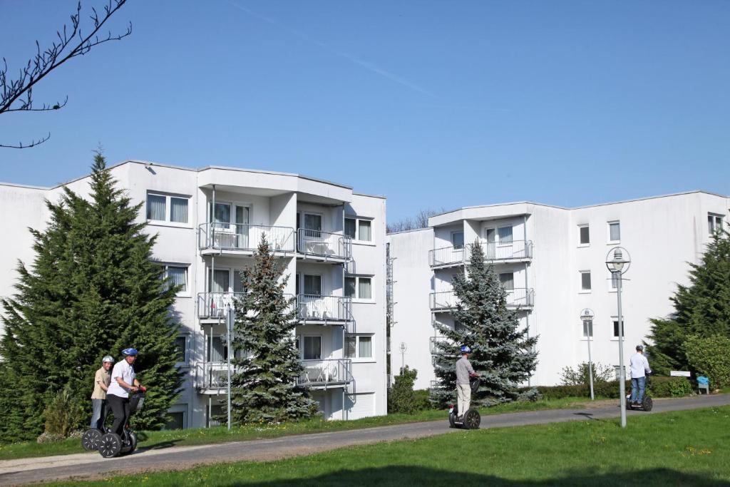 Micador Appartementhaus - Laterooms