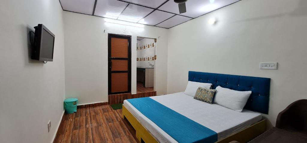 Bed and Breakfast Dharamshala