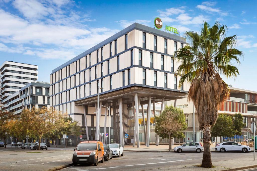 B&B Hotel Barcelona Mataro, November 2020