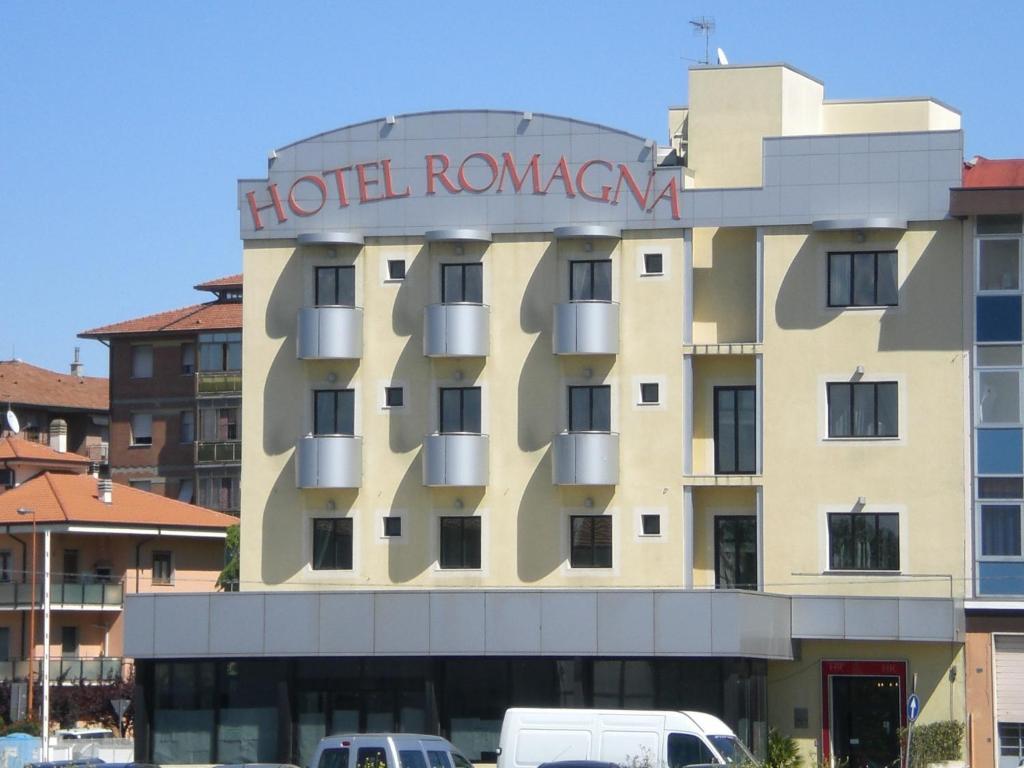 Hotel Romagna Cesena, Italy