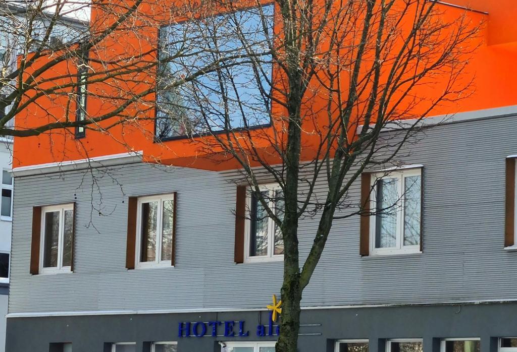 Hotel Aleo Bochum, Germany