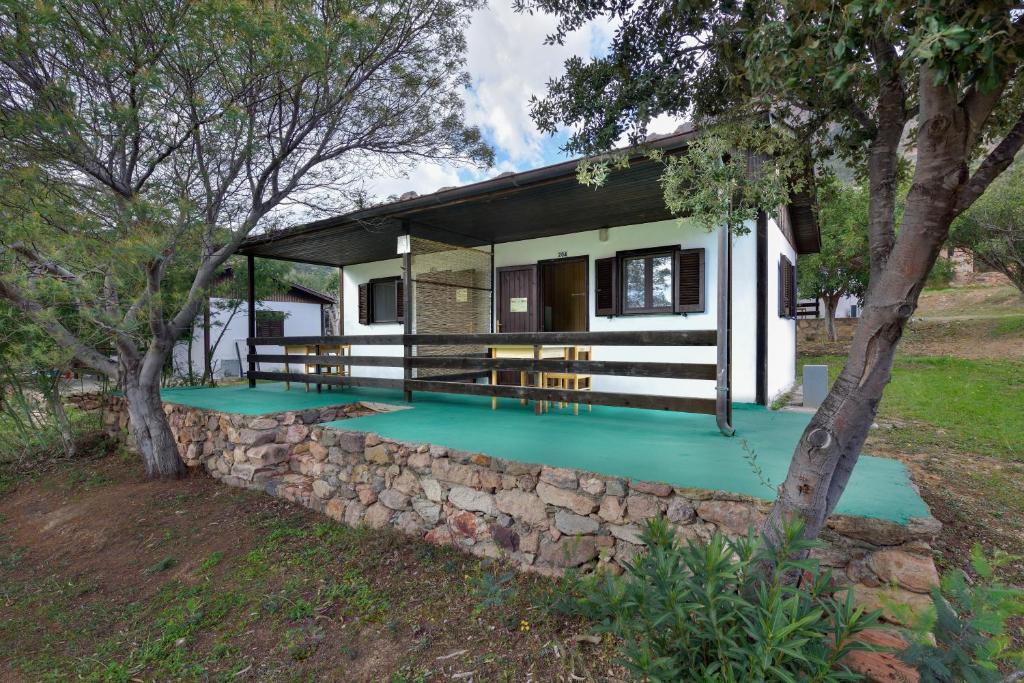 Piscina di Villaggio Camping Tesonis Beach o nelle vicinanze