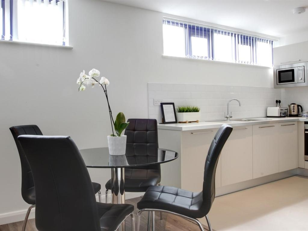 Linton Apartments in London, Greater London, England