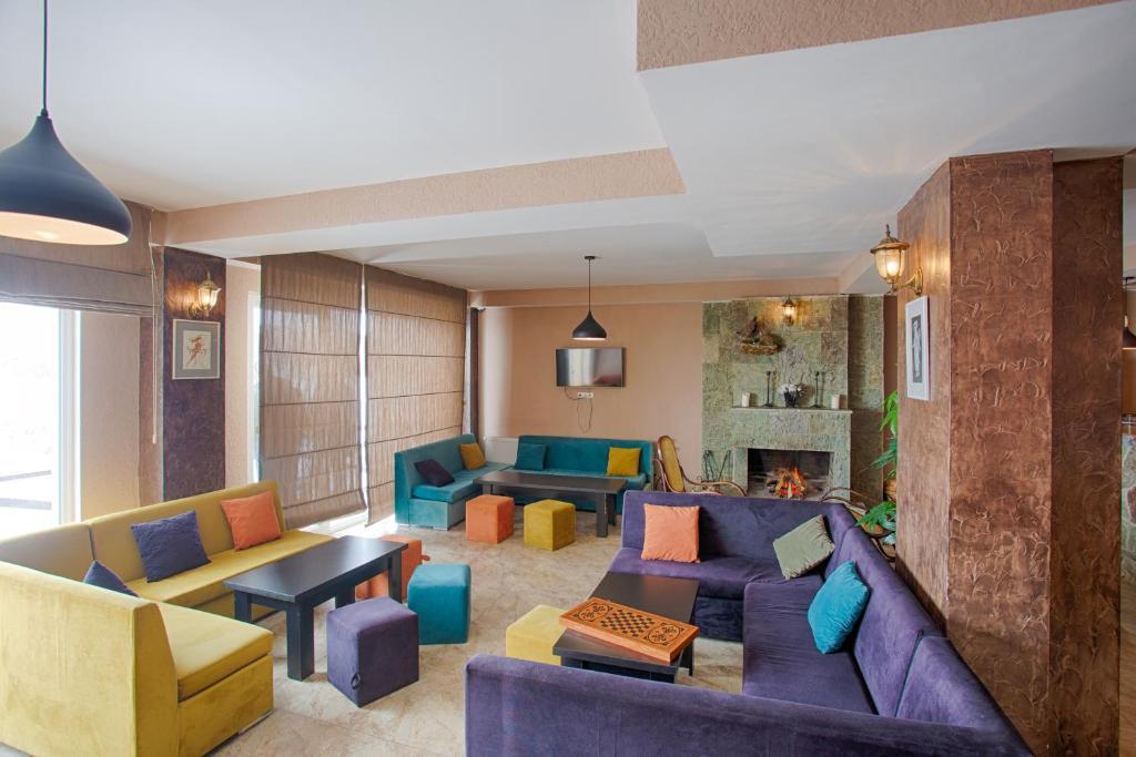 Hotel Donata