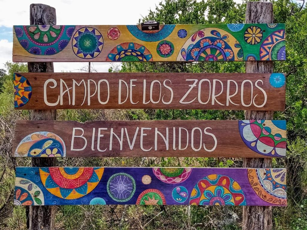 Campo de los Zorros