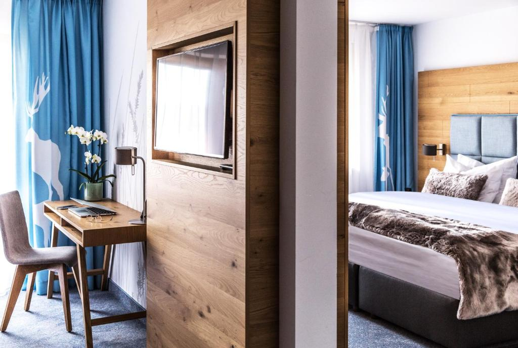 4 Moods Suites & Spa Hotel Erwachsenenhotel / Adults only