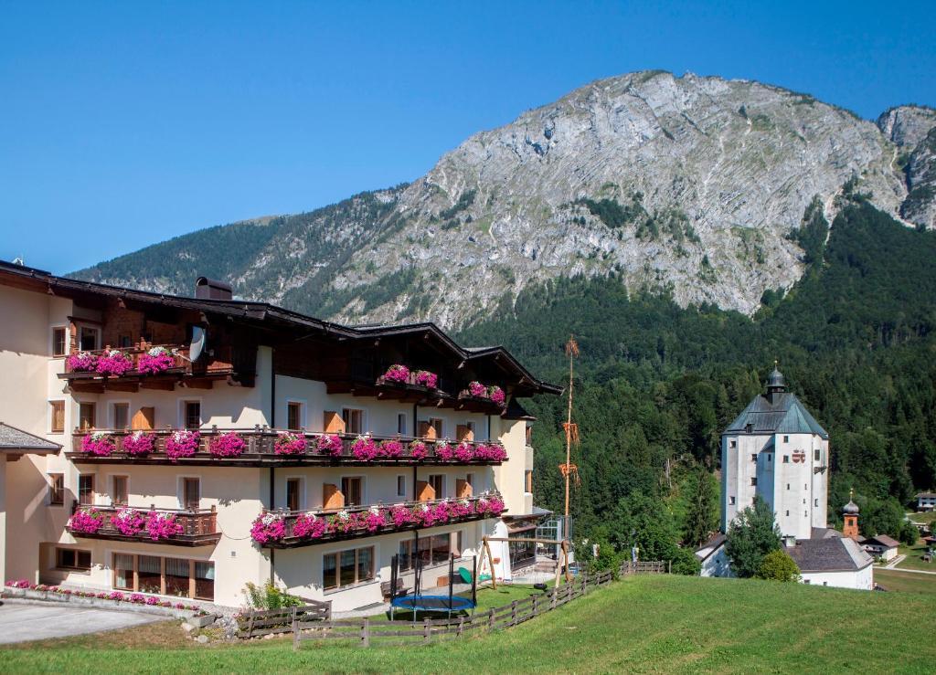 Mariasteinerhof Mariastein, Austria
