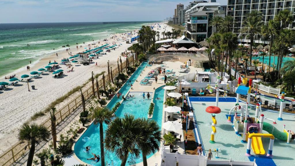 Panama City Beach Christmas Events 2021 Holiday Inn Resort Panama City Beach An Ihg Hotel Panama City Beach Updated 2021 Prices