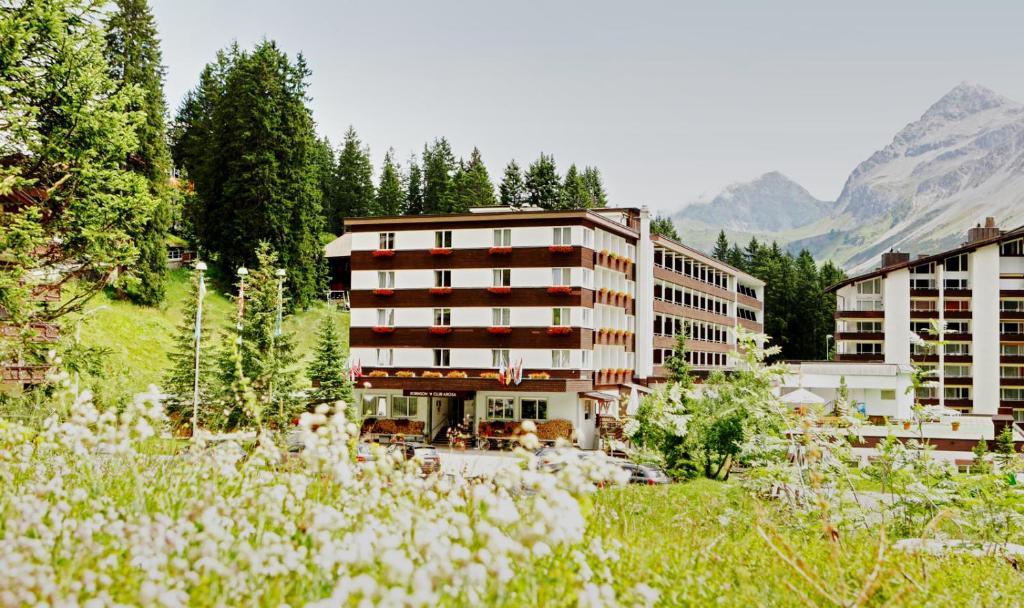 Robinson Club Arosa - Adults Only Arosa, Switzerland