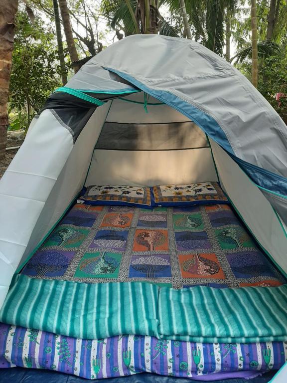 Tentostel- Tent hostel