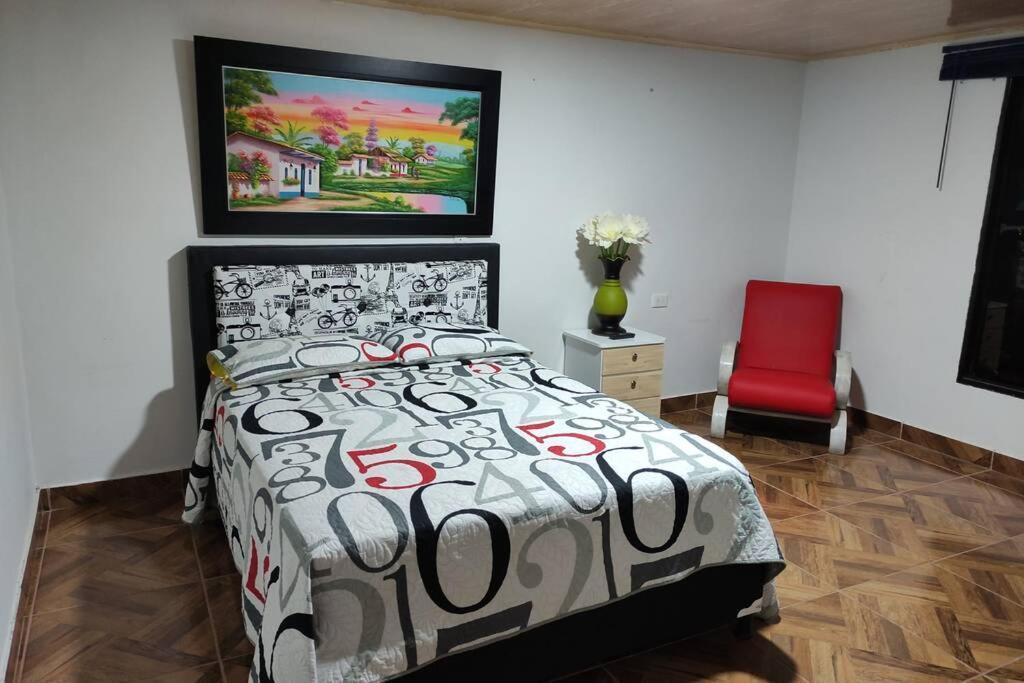 301 Bonito Apartamento capacidad 4 huéspedes 2 habitaciones