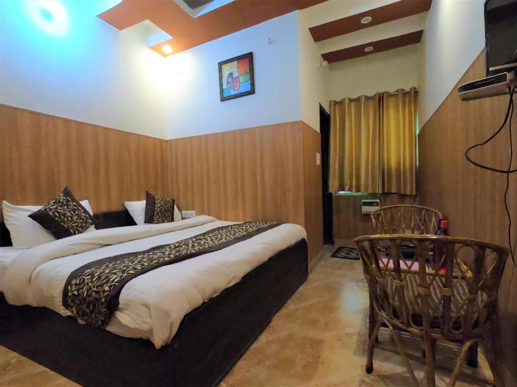 Prefect Stayz Hotel in Rishikesh Tapovan