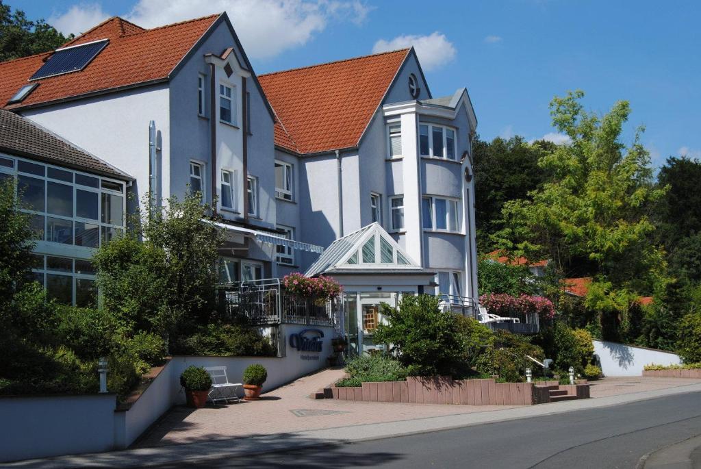 Hotelpension Vitalis Bad Hersfeld, Germany