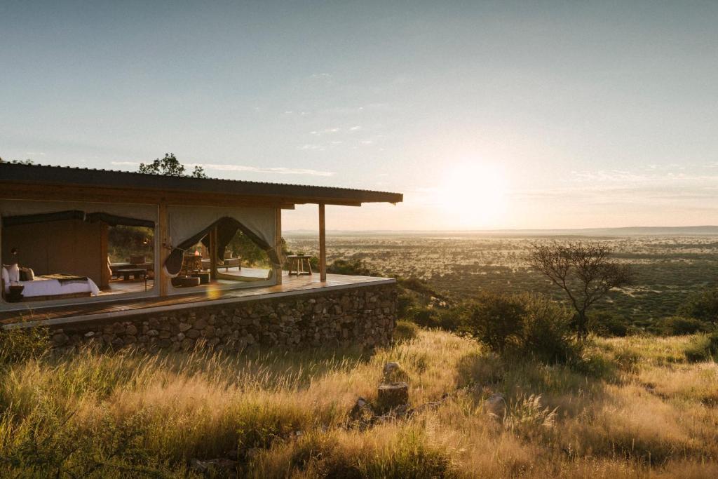 Habitas Namibia Windhoek, Dezember 2020