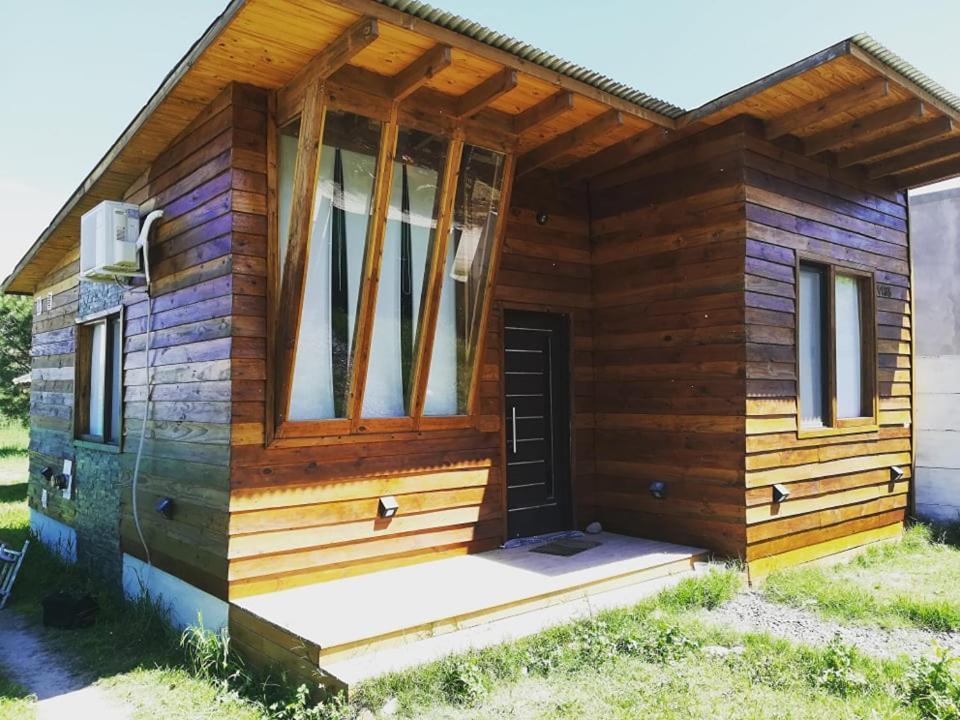 Cabaña Bahia Blanca
