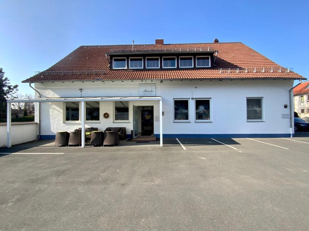 Hotel Attache Raunheim, Germany