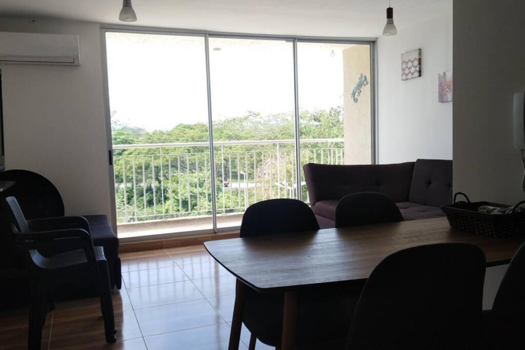Acogedor Apartamento Puerto Azul Club House