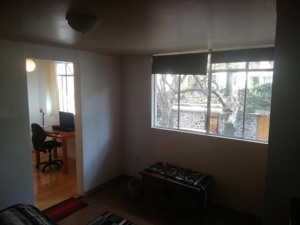 Private Apartment in Santa Catarina