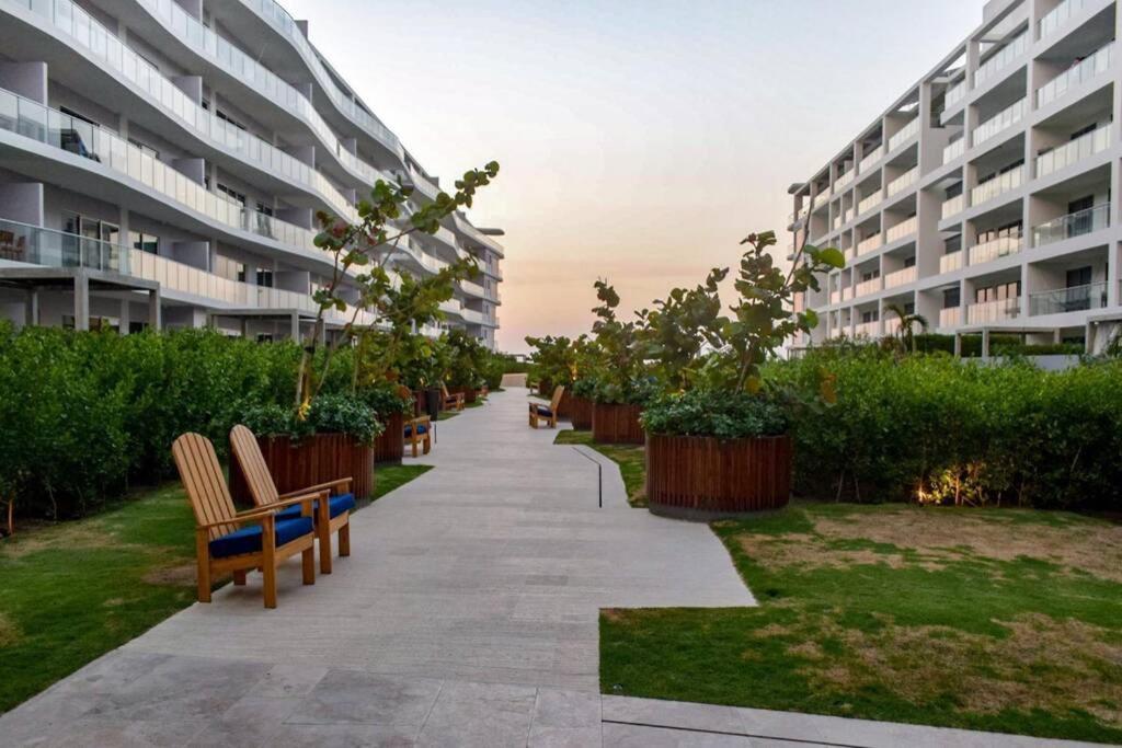 Luxury apartament in Morros IO, Serena del Mar