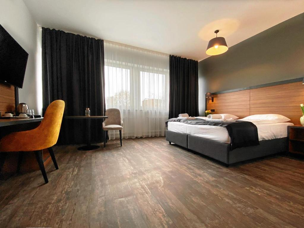 MB Hotel Bremen, März 2021
