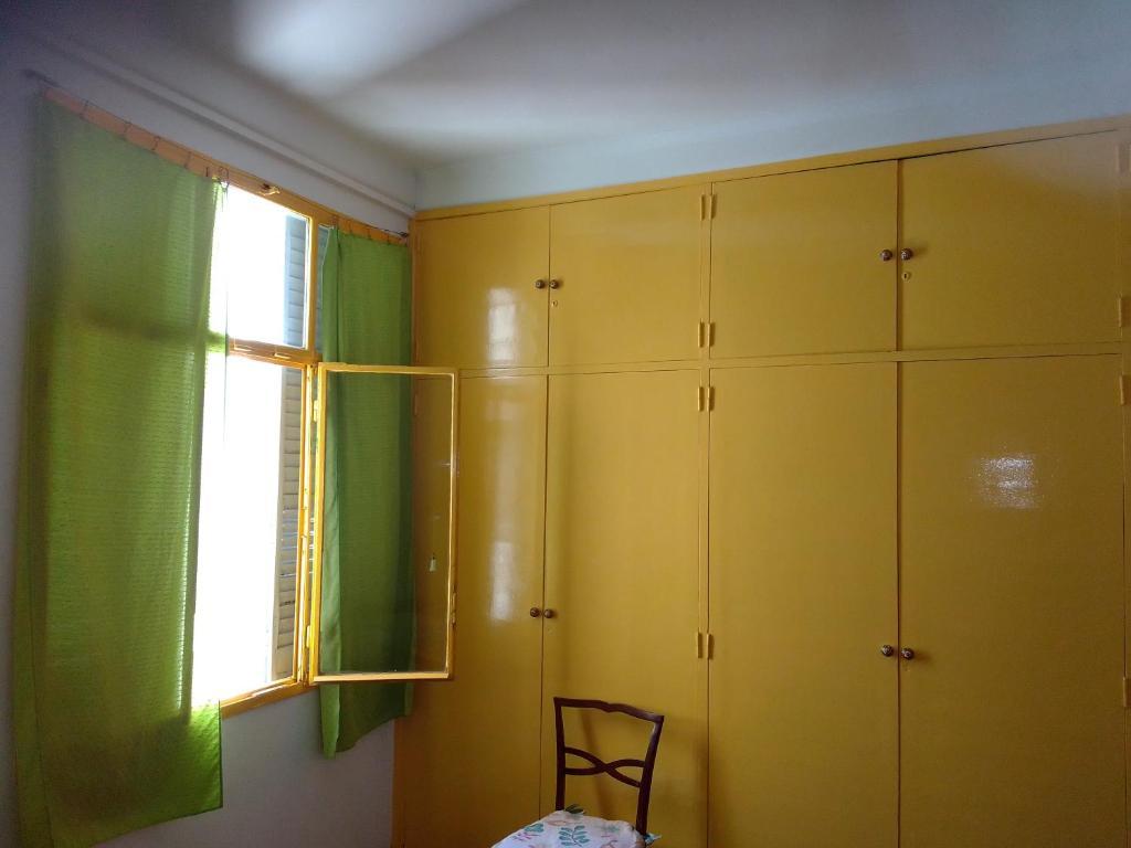 Amplia y cómoda habitación en el centro