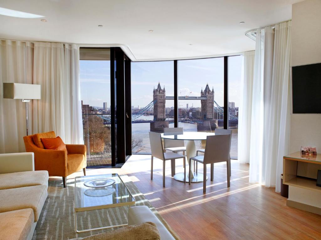 Cheval Three Quays At The Tower Of London Londres Tarifs 2020
