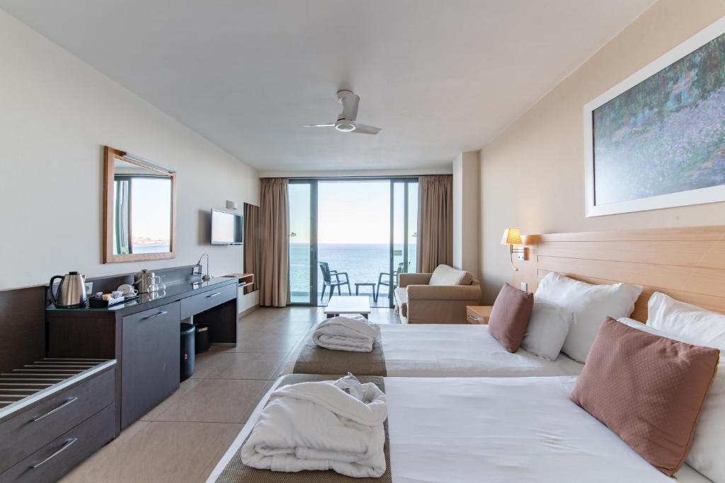 The Preluna Hotel Sliema, Malta