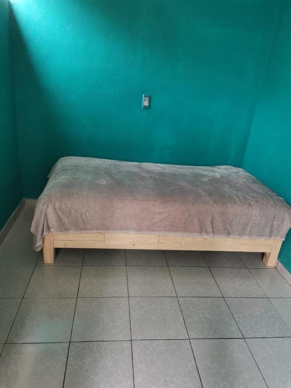 Hostal Mexicaltzingo