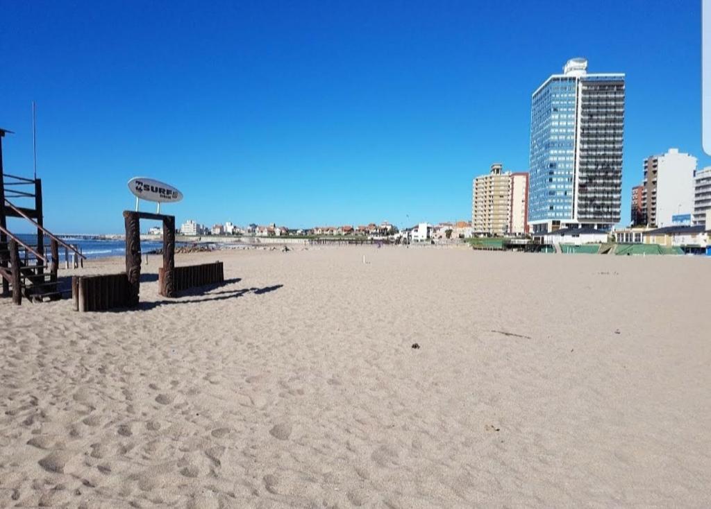 Edificio Playa Club, Miramar