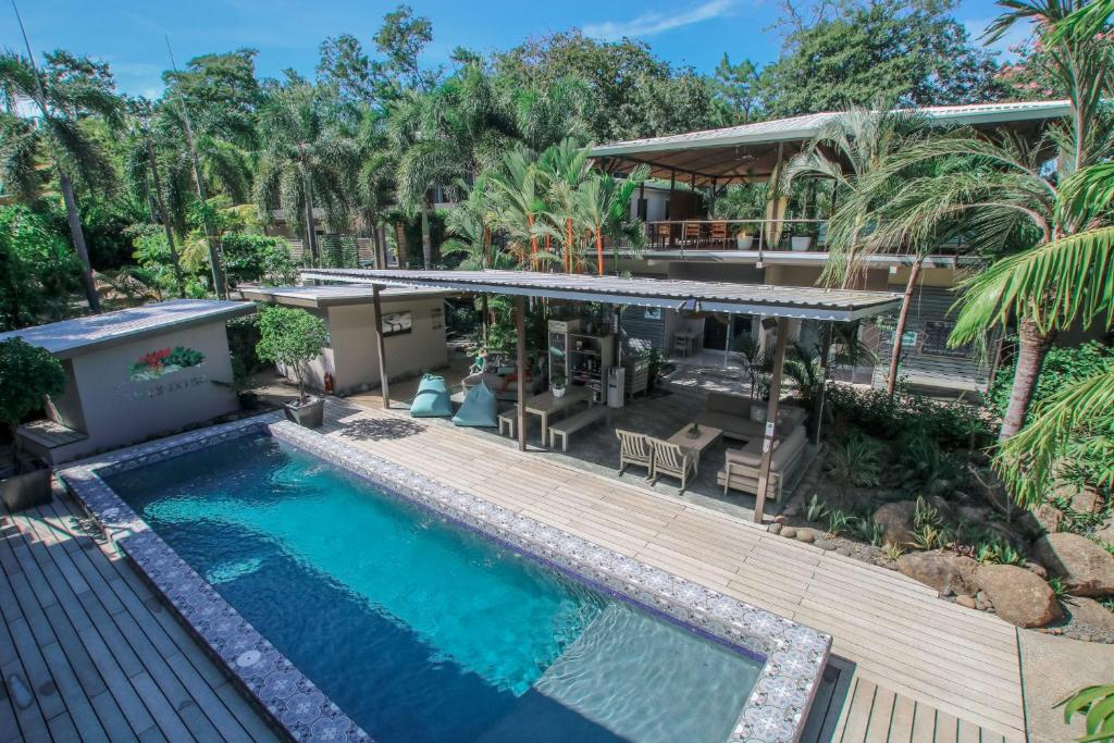 Tamarindo Bay Boutique Hotel - Adults Only