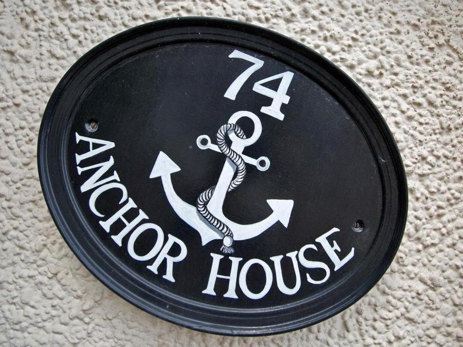 Anchor House in Dartmouth, Devon, England