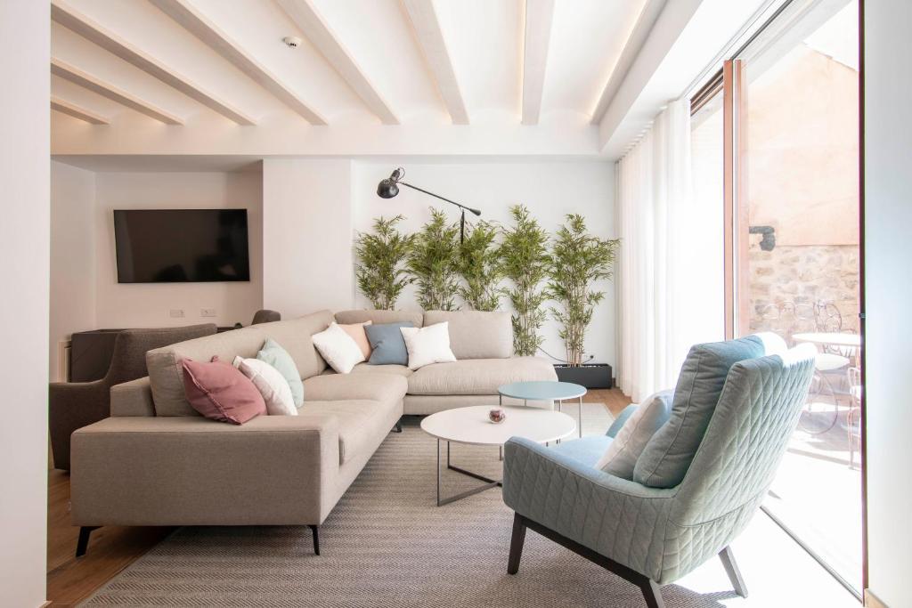 Hotel 1877 Sensaciones & SPA, Albarracín – Precios actualizados 2021