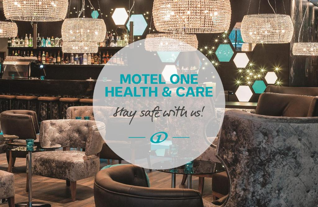 Motel One London-Tower Hill in London, Greater London, England