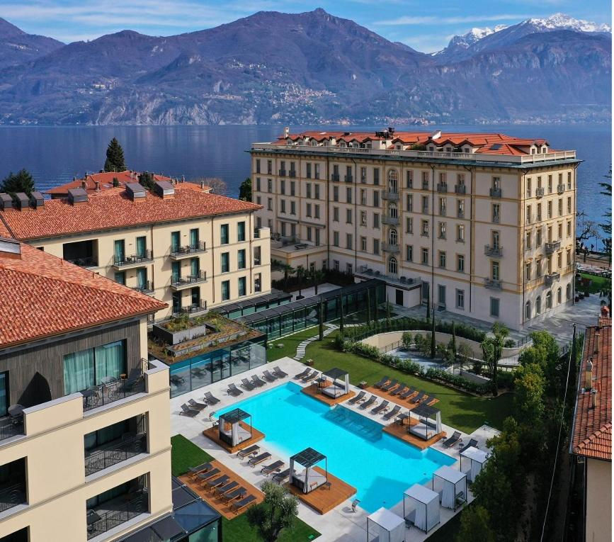 Grand Hotel Victoria Menaggio, Italy