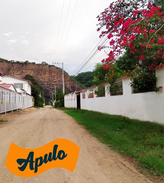 Quinta San Carlos-Apulo