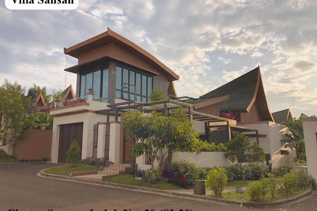 Villa Sansan Vimala Hills