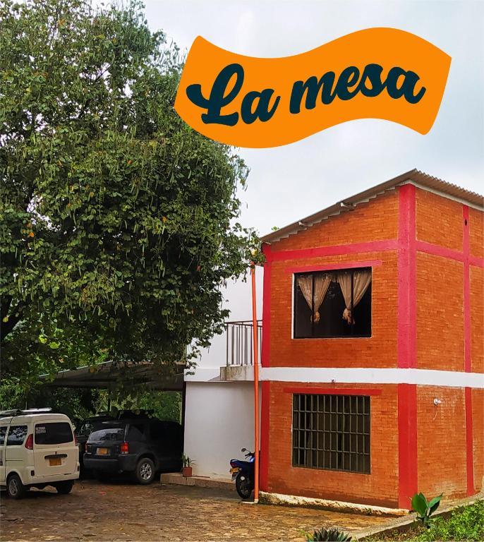 Finca Villa María - La Mesa