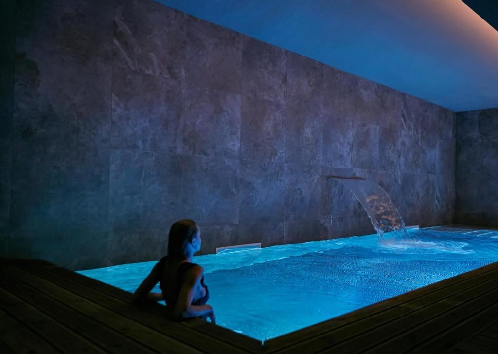 A piscina em ou perto de Pena D'Água Boutique Hotel & Villas