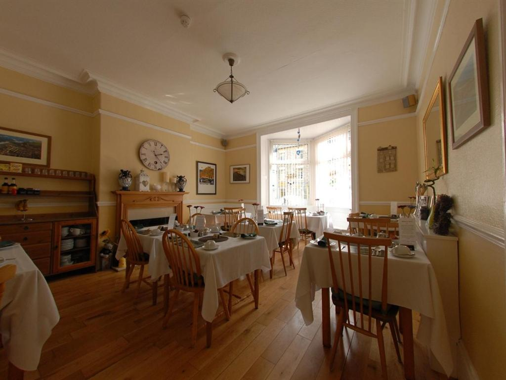 Chiltern Guest House in Whitby, North Yorkshire, England