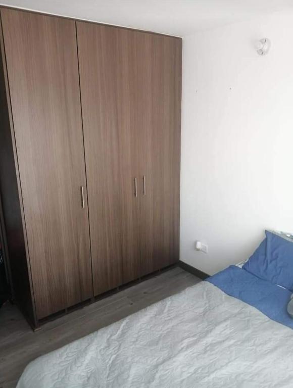 Habitacion amoblada en Conjunto residencial Castilla La Nueva