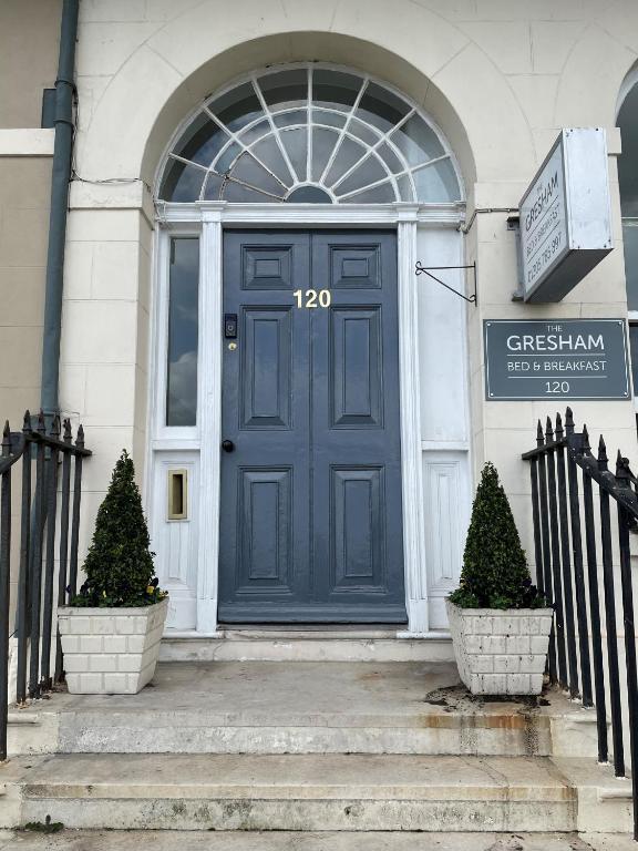 The Gresham in Weymouth, Dorset, England