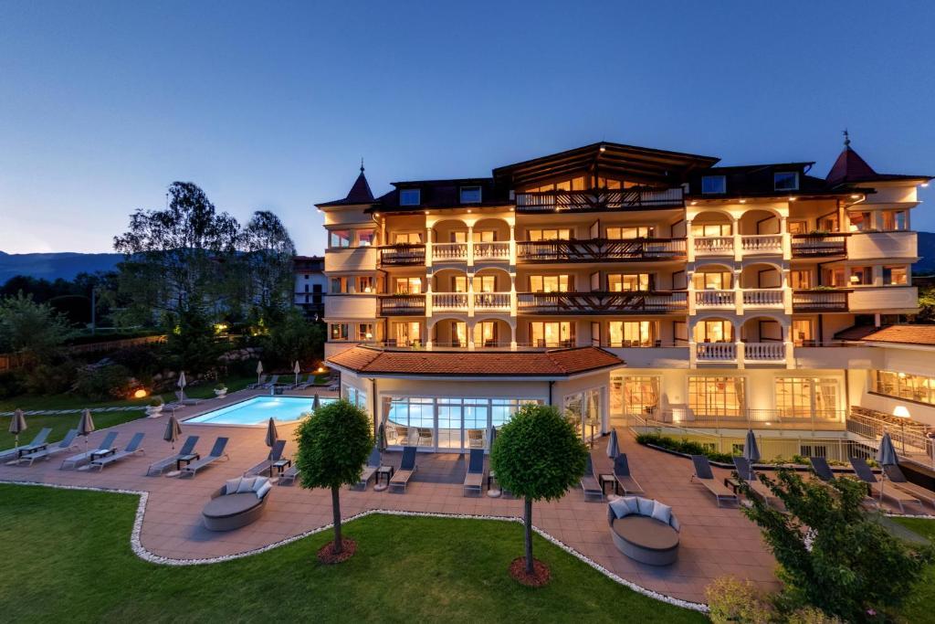 Majestic Hotel & Spa Brunico, Italy