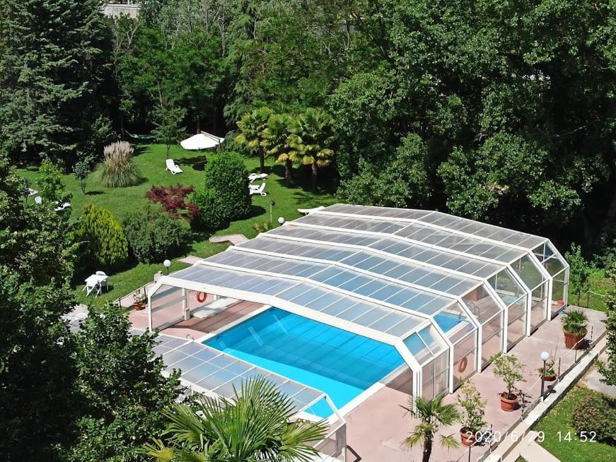 King Hotel Fiuggi, Italy