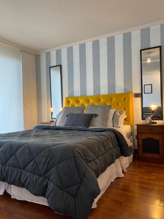 Oasis Apartments Edificio EGO
