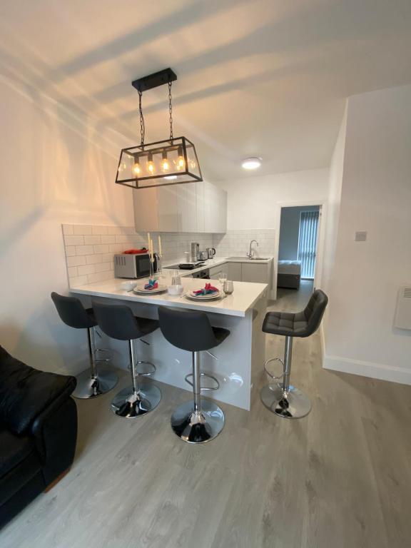 2 Bedroom City Centre Serviced Apartment, Dublin 8