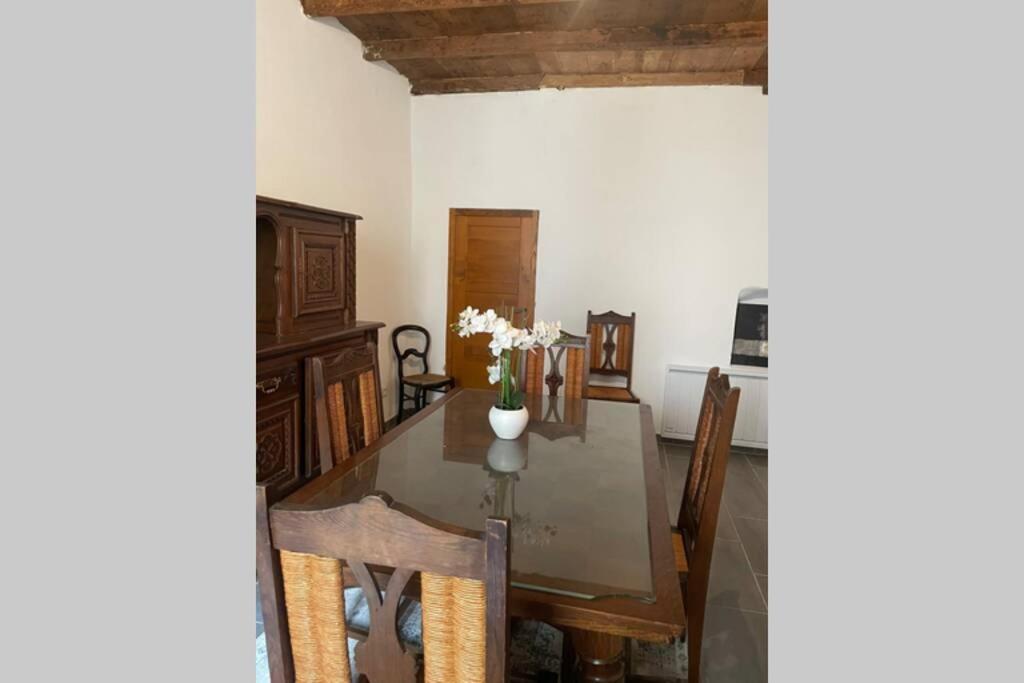 Petite maison de village en castagniccia