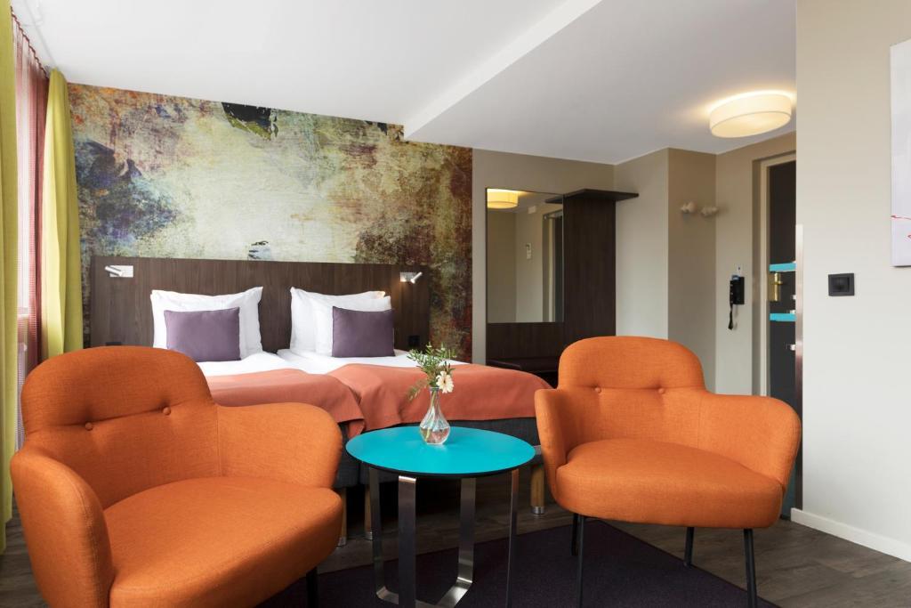 Hotel Savoy Jonkoping, Sweden