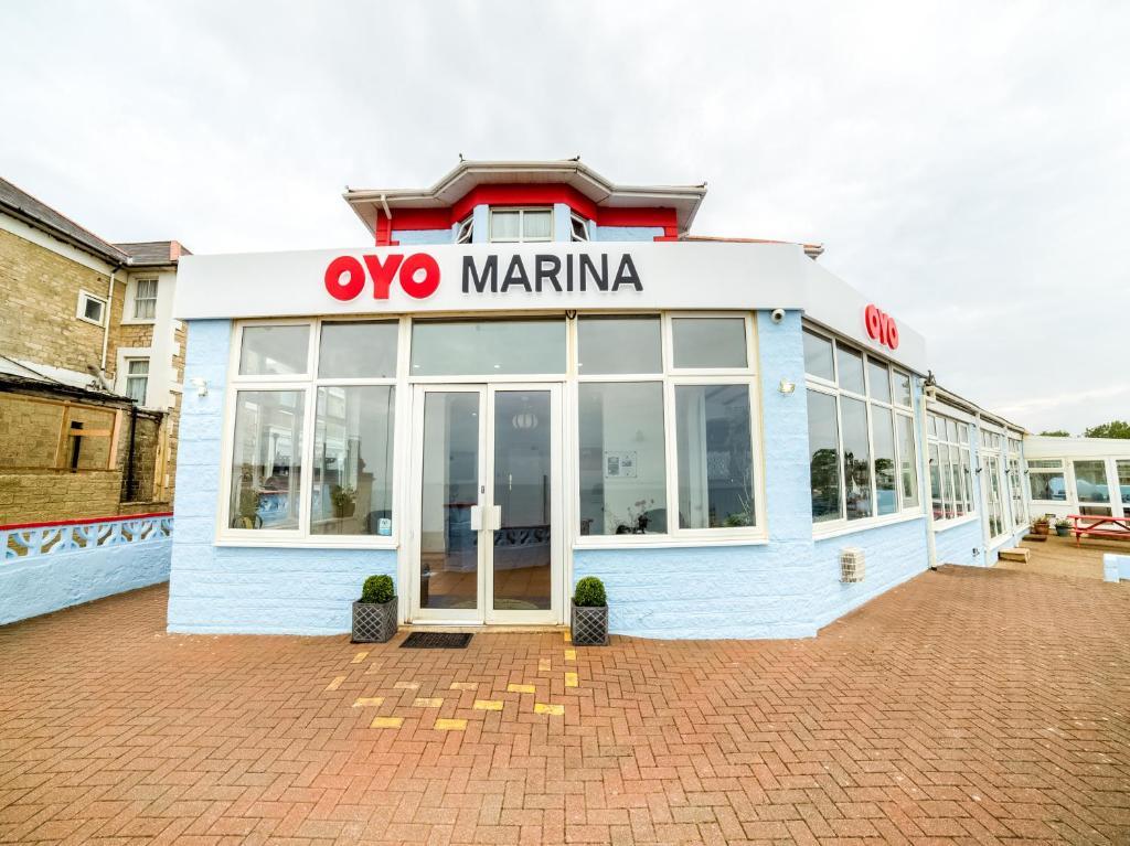 OYO Marina
